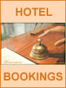 hotel bookings and reservations