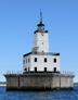 Manitou Shoals Lighthouse, MI