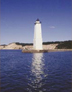 Frankfort North Breakwater Light, MI