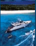 crewed motor yacht charter in st vincent
