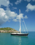 windward islands skippered yacht charter